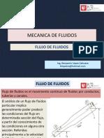 Flujo de Fluidos .Pptx