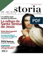 Historia de Iberia Vieja 118 - Abr 2015