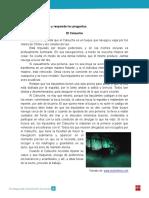 ComprensiondelecturaD Ficha 5