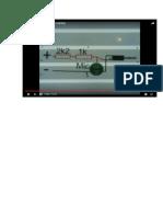Diagrama de Preamplificador de Microfono