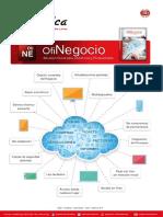Ofimatica - OfiNegocio - Hoja Producto
