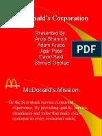 McDonalds.ppt