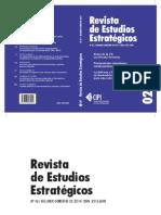 HNC e Impacto en Geopolitica Global(Cuadernos de Estudios Estrategicos, No.2, 2do Sem.2014)