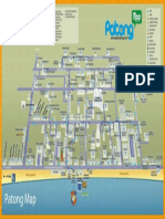 Patong Area Map