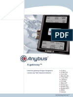 Anybus X-gateway Range Brochure.pdf