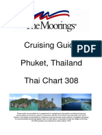 Moorings Siam Guide