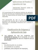 Orígenes+y+Aplicaciones+de+Fondos+y+Presupuestos+de+Caja