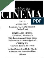 Cahiers-Du-Cinema 251-252
