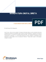 Direct Digital Manufacturing