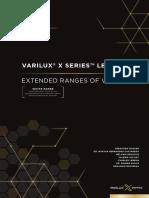 Varilux x Extended Ranges of Vision White Paper