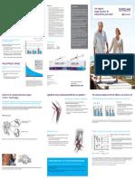 Durolane BV Physician Brochure 2013 English