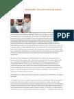Artigos Muito Importantes Sobre Entrevista e Curriculum