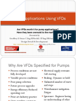 VFD Presentation