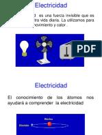 Semana01-Principios Fundamentales de Electricidad y Electronica