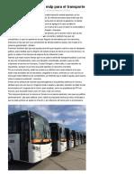 12-01-17 Subsidiará Estado 15 Mdp Para El Transporte. - El Diario