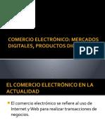 COMERCIOS ELECTRONICOS