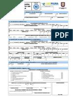 Formato de Impuesto Alcabala