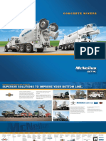 Full Line Mixer Brochure 061516