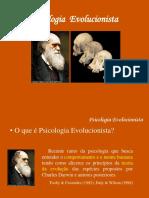 Aula Psicologia Evolucionista.ppt