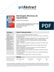 [PD] Documentos - Estrategias efectivas de capacitacion (1).pdf