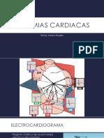 53b Arritmias Cardiacas (Resumen)