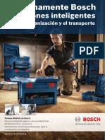 Bosch Sistema Mobility