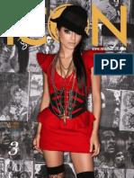 Revista ICON - Agosto / Septiembre 2010