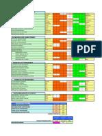 Clase 5 - Planilla Porter Cuantificado - EJEMPLO