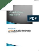 Correlación y Regresion-final
