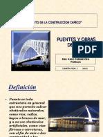 Puentes Vial I