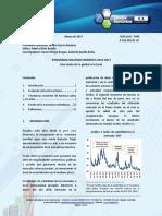 2017-03-27_Informe Económico No. 86_Panorama Macroeconómico 2016 – 2017 Una Visión de Lo Global a Lo Local