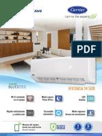 MINISPLIT Brochure Xpower ULtra