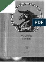 Candido - Voltaire
