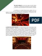 Teatros de Guatemala.docx