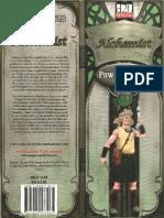 Power Classes. Alchemist.pdf