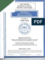 Catalogo SRI Vol. 26
