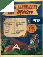 Serie de Oro 2 - Musica Tradicional de Mexico