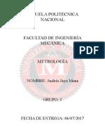 RECURSOS METROLOGICOS