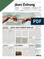 Fuessen 2012-12-22 Tageszeitung