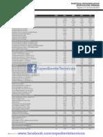 13__Analisis de Precios Unitarios 2016