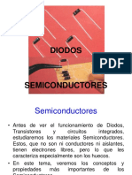 Semana12-DiodoSemiconductor