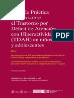 Guía de práctica clínica TDAH en niños y adolescentes.pdf