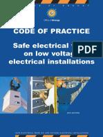 Code Low Voltage Ins