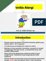 Rhinitis Alergi UII