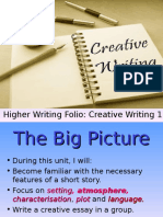A_Higher Creative Writing 1 (Oct 2013)
