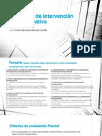 Programa de Intervención Psicoeducativa (Copia en Conflicto de Eduardo Moreno 2016-04-06)