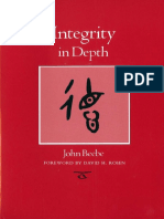 Beebe - Integrity in Depth