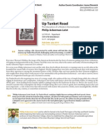 Up Tunket Road_presskit