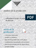 TEORIA PRODUCCION PPT13
