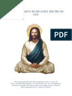 A Yoga de Jesus Cristo - Yogananda